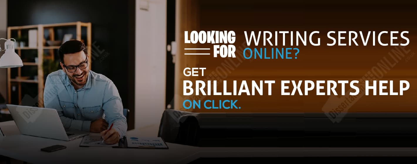 Professional Academic Writing Services - Online UK Experts